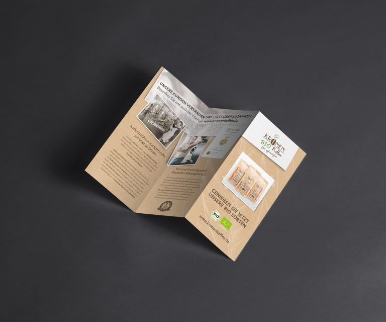 Print Design Bruchsal